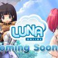 ข่าวลือเป็นจริง!! Luna Online กลับมาแบ๊ววววว กับ PLAYPARK