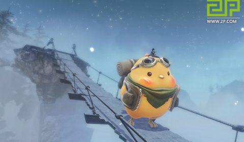 Revelation Online เซิร์ฟเวอร์จีน เปิดตัว Mount ใหม่ล่าสุด Flying Chicken น่ารักกุ๊กๆ แถมสกินเพียบ!