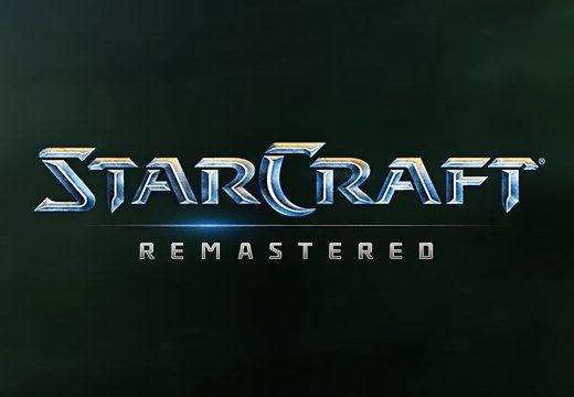 เตรียมพบกับ StarCraft Remastered ภายในปี 2017 นี้ ฟีเจอร์เดิมครบ แถมรองรับความละเอียดแบบ 4K Ultra HD!