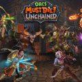 (Review PC) Orcs Must Die! Unchained : ถล่มออคกับพวกพ้องในแบบออนไลน์และฟรี!
