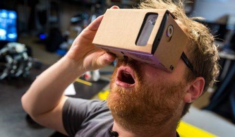 (Guide) กล่อง VR มือถือ เล่นอะไรได้บ้าง ?
