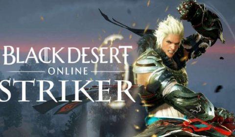 Black Desert เปิดตัวอาชีพใหม่สายต่อสู้ Striker พร้อมรายละเอียดฟีเจอร์เพียบ เตรียมอัพเดท 20 เมษายนนี้