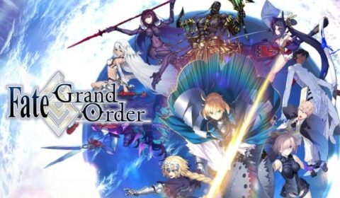 จากอนิเมชั่นระดับโลก Fate/Grand Order เตรียมเปิดให้ดาวน์โหลดเวอร์ชั่นภาษาอังกฤษหน้าร้อนนี้
