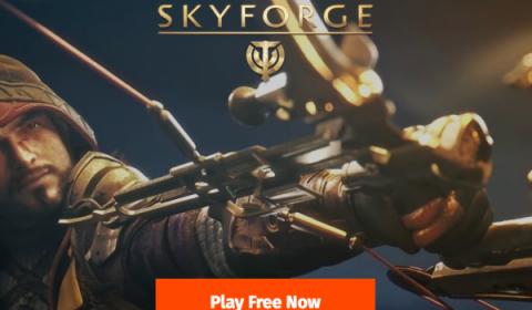 Skyforge มาแล้ว! ทีมพัฒนาเปิดตัวเวอร์ชั่น PS4 ในแถบ NA และ EU ให้เล่นกันแบบ Free-to-Play