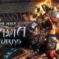 Travia Returns เกมมือถือแนว Action ใหม่จากเกาหลี เปิดให้บริการบนเซิร์ฟเวอร์ NA แล้ววันนี้