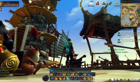ASTA เกมแนว MMORPG จะกลับมาเปิดให้เล่นอีกครั้งแบบ Free-to-Play บน Steam ปลายเดือนนี้
