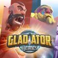 เตรียมพบกับ Gladiator Heroes เกมมือถือ Mobile RPG สร้างเมืองและต่อสู้ PvP เปิดตัวต้นเดือนพฤษภาคม 2017
