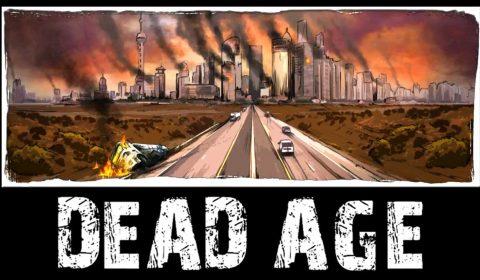 [PC-Steam]ต้องลองถึงรู้! เกม Survival –RPG-Turn Base โครตมันส์ Dead Age
