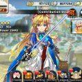 เปิดตัว Empire of Angels เกมมือถือเบอร์แรกจาก Electronics Extreme