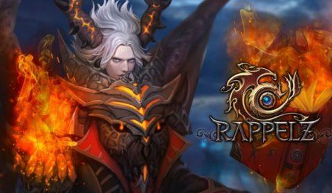 Gala Lab เผยกำลังพัฒนา Rappelz Mobile เกมมือถือ MMORPG ที่เชื่อมต่ออุปกรณ์ VR ได้