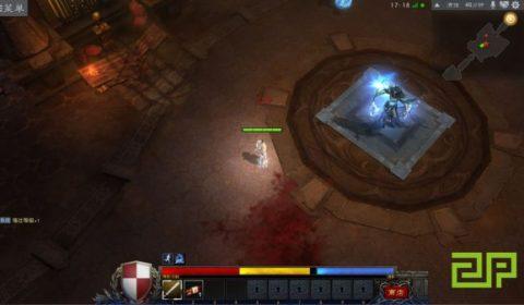 Netease Games เปิดตัว The Epic of Tia เกม Action MMORPG สุดฮาร์ดคอร์ (รายละเอียดเวอร์ชั่น Alpha)