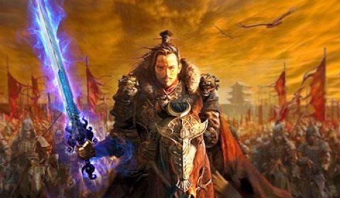 เตรียมพบ มหาศึกชิงจ้าว เกมส์มือถือใหม่แนวสงครามแคว้น 3D MMORPG พร้อมเปิด OBT 4 พ.ค. นี้