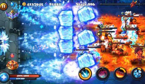 สุดยอดเกมกันป้อมที่สนุกเกินมินิเกมส์! Defender III