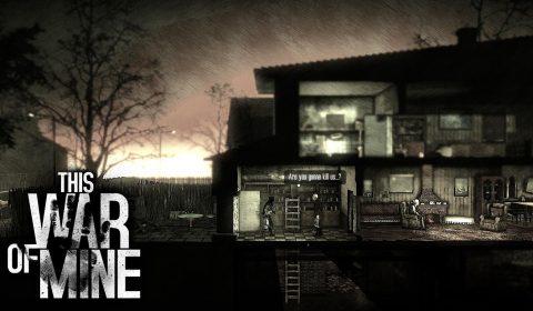 [iOS-Android-PC]Sale 80%! This War of Mine เกมแนว Survivor ที่ทุกคนต้องลอง!