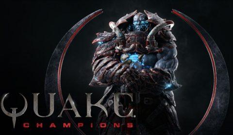 (รีวิวเกม PC น่าเล่น) Quake Champions : การคืนชีพของเกมยิงในตำนานและเล่นฟรี! (18+)