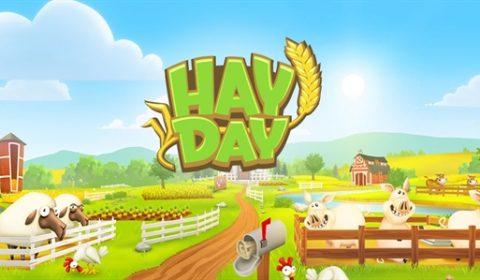 (รีวิวเกมมือถือ) Hay Day (ภาษาไทย) นี่สิคือเกมปลูกผักที่คุณต้องเล่น