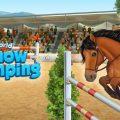 (รีวิวเกมมือถือน่าเล่น) HorseWorld: Show Jumping : เกมกีฬาม้า สำหรับคนรักม้า