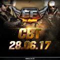 """สมรภูมิเกม FPS สุดเดือดแห่งปี """" EF ว้าวเจ๋งค่อด """" พร้อมเปิด CBT 28 มิถุนายนนี้!!"""