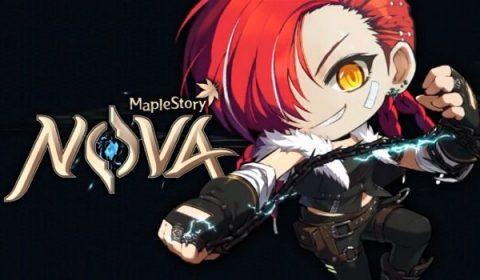 MapleStory (KR) เตรียมส่งอาชีพใหม่ Cadena เล่นได้ 6 ก.ค. นี้