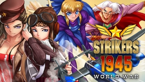 Download air strike 1945 mod apk | Air Strike: WW2 Fighters