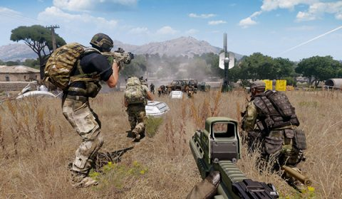 Argo เผยเตรียมเปิดให้เล่นฟรีทั่วโลกบน Steam สาย FPS รอได้เลยภายในเดือนนี้