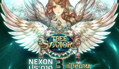 ชัดเจนแจ่มแจ้งทุกข้อสงสัย Tree of Savior เซิร์ฟเวอร์ไทยมาแน่ พร้อมคำตอบสุดเซอร์ไพรส์ที่หลายคนอยากได้ยิน