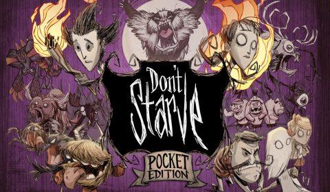 [Mobile-PC]ลดแรงงง Don't Starve  สุดยอดเกม Survivor ที่สนุกที่สุด!