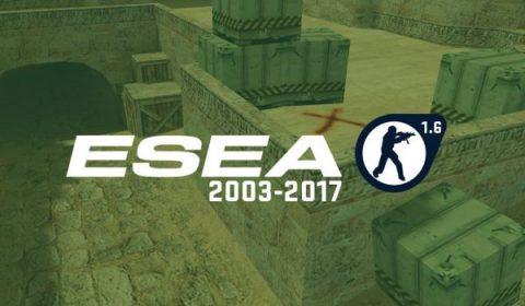 ปิดตำนาน! เซิร์ฟเวอร์เกม Counter Strike 1.6 ประกาศปิดตัวลงอย่างเป็นทางการ หลังเปิดมานานกว่า 14 ปี