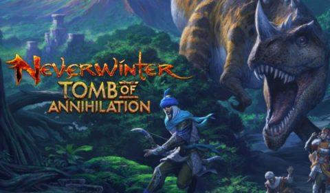 Neverwinter ขยายอาณาจักรสู่ Tomb of Annihilation เปิดให้อัพเดทแล้วบน Windows PC