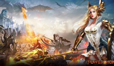 เจาะลึกระบบวิญญาณก่อนปะทุสงคราม MMORPG เกมใหม่ Power and Honor ต้นเดือน ก.ค. นี้