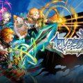 Serencia Saga: Dragon Nest เกมมือถือ Action RPG ใหม่แกะกล่องจากญี่ปุ่น ได้เล่นแน่นอนหน้าร้อนนี้