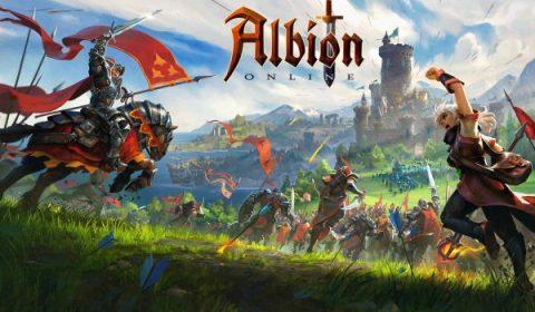 Albion Online เกมออนไลน์ Sandbox MMORPG แบบ Multiplatform เปิดตัวอย่างเป็นทางการแล้ววันนี้