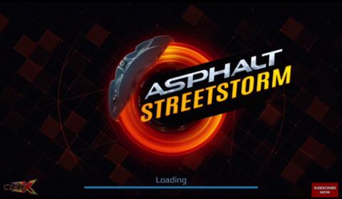 รีวิว Asphalt Street Storm เกมมือถือแข่งรถ Quarter Mile ภายใน 20 วินาที! (Android และ iOS)