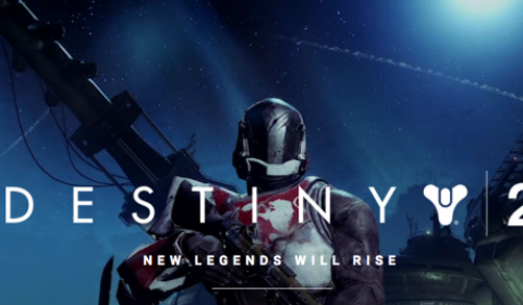 Destiny 2 เวอร์ชั่น PC เผยสเป็คขั้นต่ำ เตรียมทดสอบ Beta ปลายเดือนสิงหาคม2017
