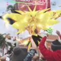 Niantic แจ้งเหล่าเทรนเนอร์ เตรียมรับมือกับโปเกมอนในตำนาน ในงานครบรอบ 1 ปี Pokemon GO!