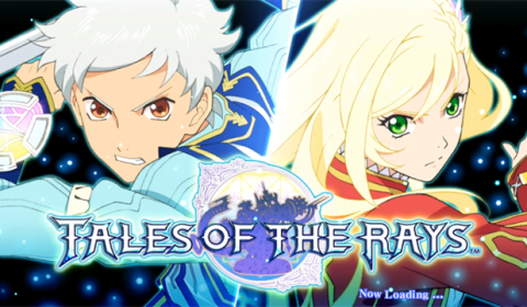 (รีวิวเกมมือถือน่าเล่น) Tales of the Rays : โคตรเกม JRPG ลงมือถือแล้ว!