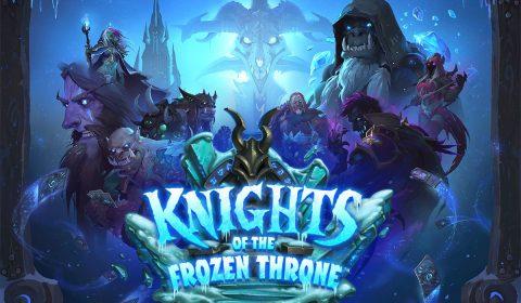 มือใหม่มาทางนี้! 2 Deck สุดแกร่งของผู้เล่นใหม่ในแพท Knight of Frozen Throne