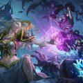 Meta กับการมาของ Knights of Frozen Throne