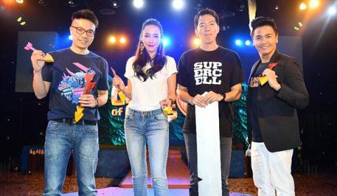 ซูเปอร์เซลล์ จับมือ เทนเซ็นต์ (ประเทศไทย) ฉลองครบรอบ 5 ปี Clash of Clans พร้อมเปิดตัวภาคภาษาไทยเป็นครั้งแรก!