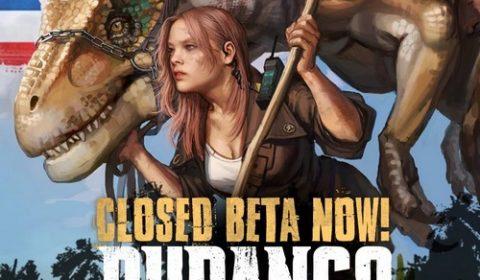เซอร์ไพรส์!! Durango: Wild Lands เปิด Closed Beta ในไทยแล้ววันนี้