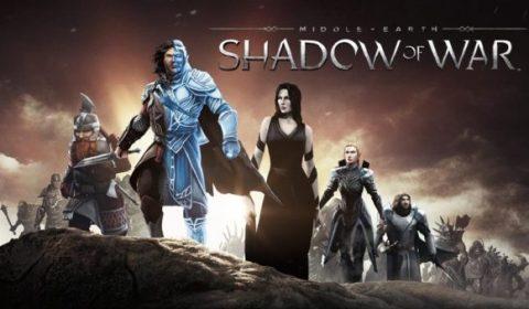 Middle-earth: Shadow of War ผจญภัยไปยังมอร์ดอร์บนมือถือ เปิดให้ลงทะเบียนล่วงหน้าแล้ว