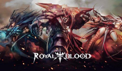 ข้อมูลเพิ่มเติม Royal Blood เกมมือถือ Mobile MMORPG เผยกราฟฟิกคุณภาพเยี่ยม มีต่อสู้แบบ 100 VS 100