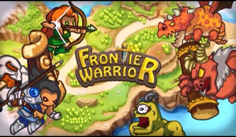 [รีวิวเกมมือถือ]มันส์ไร้ขีดจำกัดกับเกมกันป้อมสุดแฟนตาซี Frontier Warrior