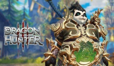 Taichi Panda 3: Dragon Hunter เกมมือถือ MMORPG ฟอร์มยักษ์ เปิดให้ลงทะเบียนเล่นล่วงหน้าแล้ว