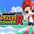 ชมคลิป TalesRunner R เกม racing MMO ในตำนาน เวอร์ชั่น mobile เปิดตัวในเกาหลีแล้ว (ลิ้งค์ดาวน์โหลด KR)