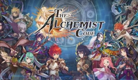 เปิดโลกแห่งการแปรธาตุ gumi พร้อมส่ง The Alchemist Code เกมมือถือแนว SRPG ลงเซิร์ฟเวอร์ Global