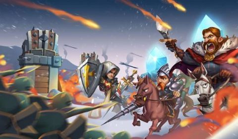 War of Heroes: ศึกตำนานฮีโร่ เกมมือถือใหม่จาก Playpark เปิดให้ลงทะเบียนล่วงหน้าแล้ว