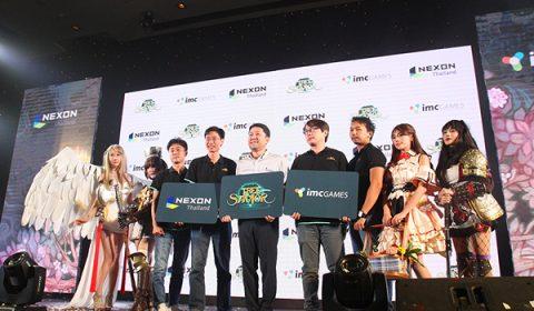 เน็กซอน ไทยแลนด์ ลุยตลาดเกมส์พีซีออนไลน์ เปิดตัว Tree of Savior เป็นเกมส์แรกในไทย พร้อม CBT 30 ส.ค. นี้