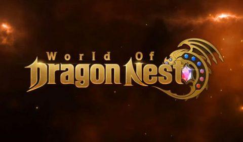 ทีมงาน World of Dragon Nest เปิดเผยข้อมูลเกม โหมด Guild War และกำหนดการเปิดตัวอย่างเป็นทางการ (ชมคลิป Trailer)