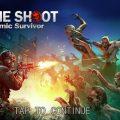 (รีวิวเกมมือถือ) Zombie Shoot : Pandemic Survivor : ยิงซอมบี้สไตล์ Shoot 'Em Up